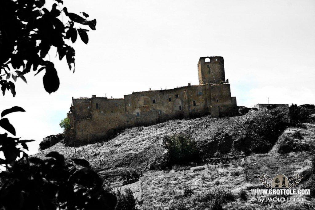 Castello di Grottole