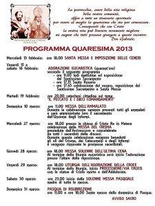 programma-quaresima